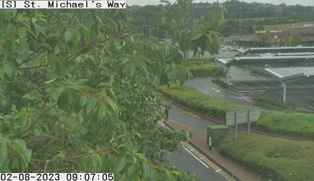 Gateshead - Metrocentre - Scotswood View / Cross Lane | North East