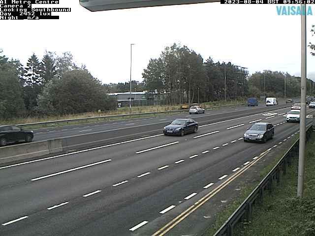 A1 Dunston Gateshead